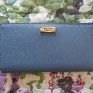 Kate Spade Stacy Laurel Way Bifold Wallet